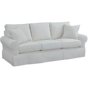 Custom Upholstery Sofa
