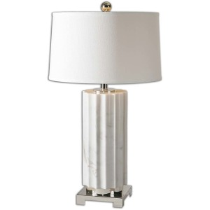 Castorano Table Lamp