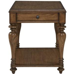 Heartland Pine Side Table