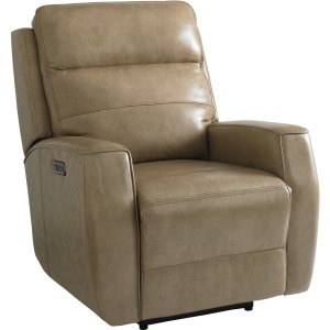 Manning Power Recliner - Wheat