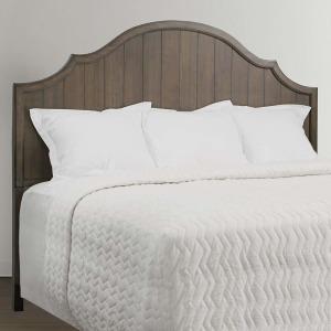 Adelle Queen Panel Bed
