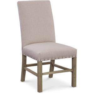 Aiken Oak Farmhouse Chair