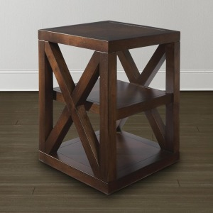 AxisEnd Table