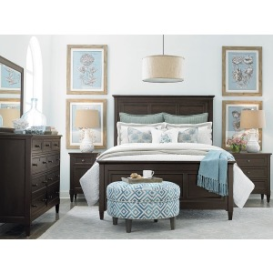 Commonwealth Collection Bedroom Set