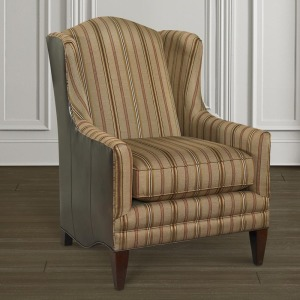 FlemingAccent Chair