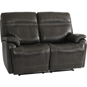 Grant Motion Loveseat w/Power