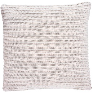 Bed Basics Euro Knit Ivory