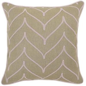 Array Blush Pillow