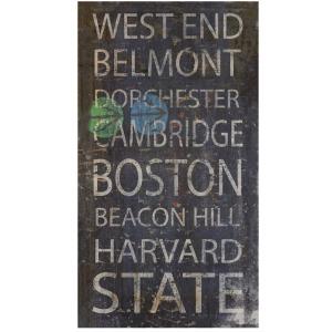Alive in Boston