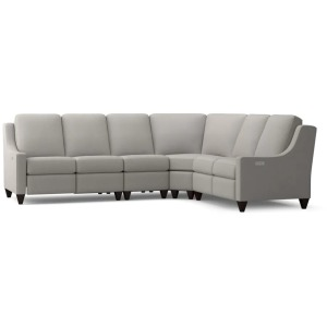 4 PC Motion Sectional