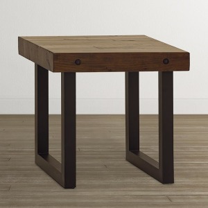 Henderson Square End Table
