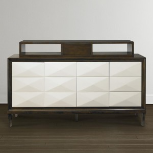 PresidioCredenza with Hutch