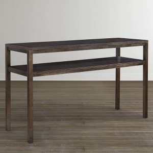 Traverse Console Table