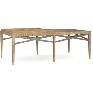 Woodridge Rectangular Cocktail Table