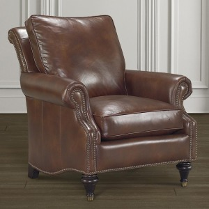 OxfordAccent Chair