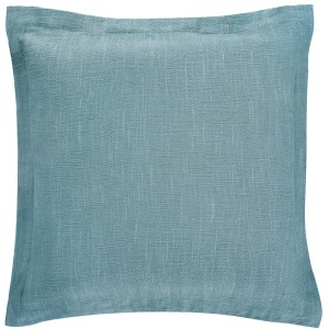 Bedding Basics Euro Sham Teal