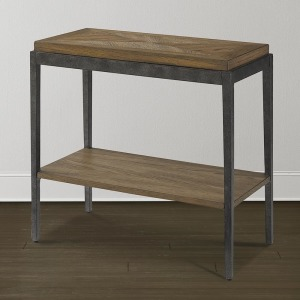 Bratton Chairside Table