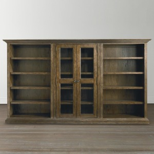 Compass Triple Storage Cabinet