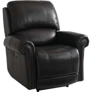 Olsen Power Recliner - Espresso