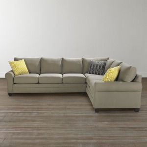 CU.2 L-Shaped Sectional