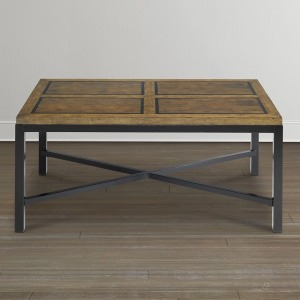 Aspen Creek Rectangular Cocktail Table