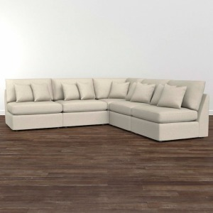 Beckham 5PC Sectional