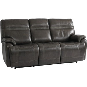 Grant Motion Sofa w/Power - Truffle