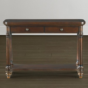 Louis-Philippe Console Table