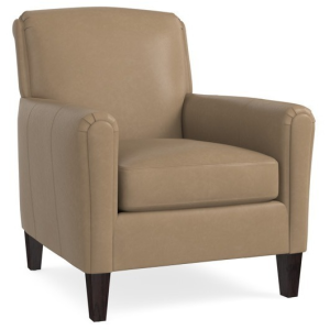 Ridgebury Accent Chair - Leather