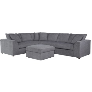 Uptown L-Shaped Sectional
