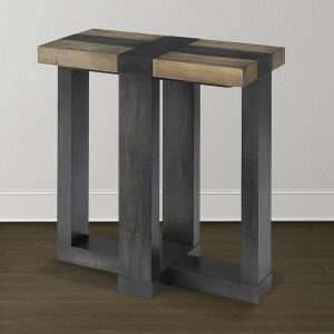 Bench*Made Skyline Side Table