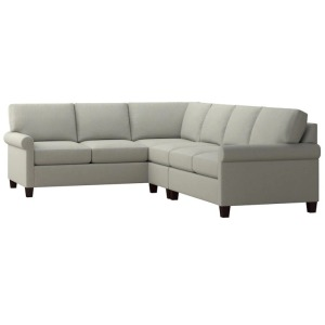 Spencer 2PC Sectional