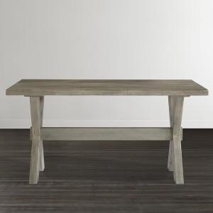 "Bench*Made Crossbuck 54"" Desk"