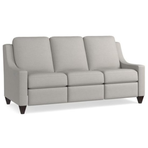 Magnificent Motion Reclining Fabric Sofa