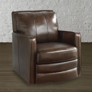 Bishop Swivel Chair