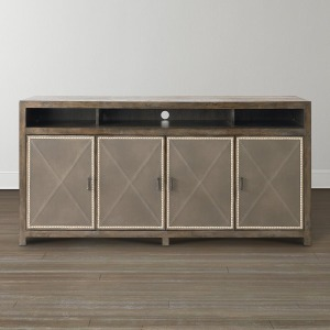 Compass Entertainment Console