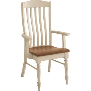 Bench*Made Henry Arm Chair