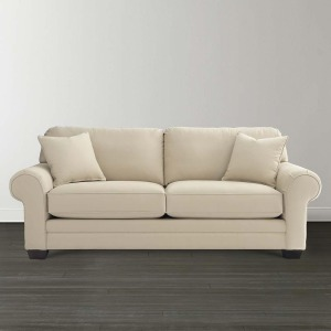 Custom Upholstery Sofa