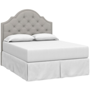 Barcelona Bonnet Full Headboard