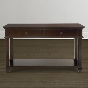 EOS Console Table