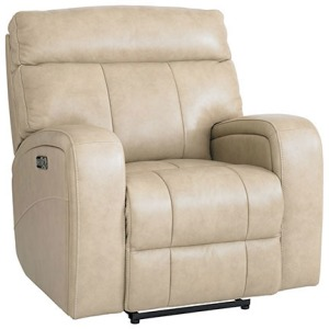 Beaumont Power Recliner - Almond