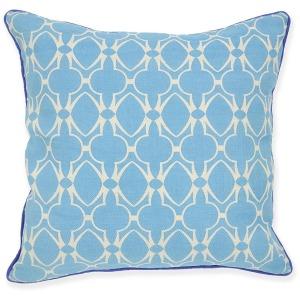 Baja Blu Pillow