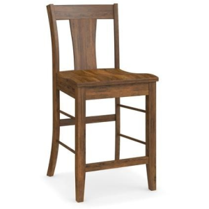 BenchMade Maple Counter Stool