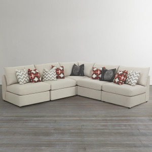 BeckhamL-Shaped Sectional