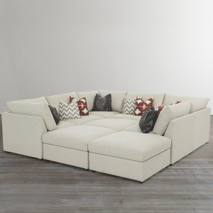 BeckhamPit Sectional