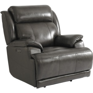 Carson Power Recliner - Truffle