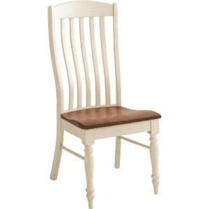 Bench*Made Henry Side Chair