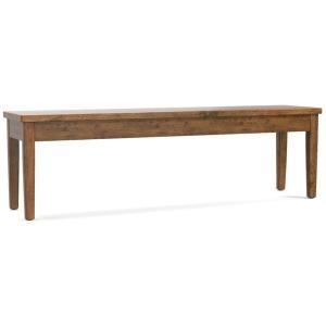 "Bench*Made 60"" Hearthside Bench"