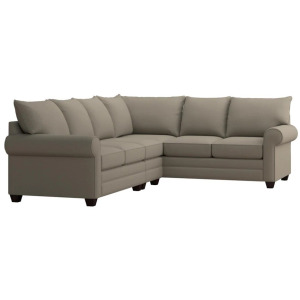 Alexander 2PC Sectional