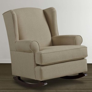 Emma Rocker Chair